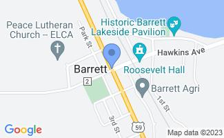 Barrett, MN 56311, USA