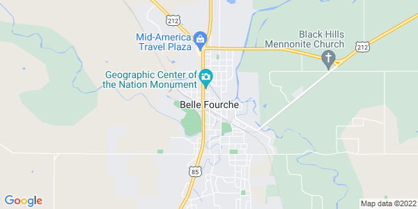 Belle Fourche Car Rental