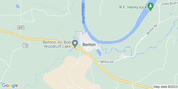 Benton Bitcoin