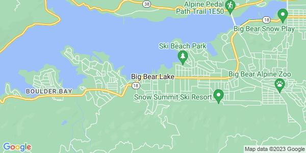 Big Bear Lake Hotels