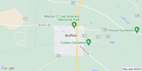 Bluffton Bitcoin