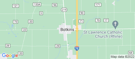 Botkins, OH