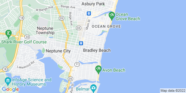 Bradley Beach Car Rental