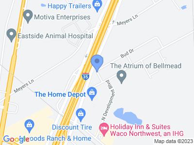 Brown Dr, Waco, TX 76705, USA