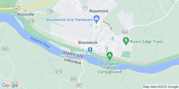Brunswick Hotels