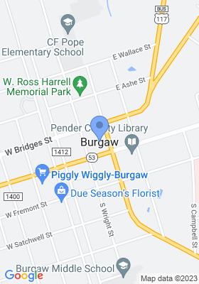 Burgaw, NC 28425, USA