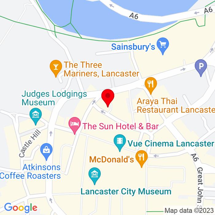 Lancaster Office