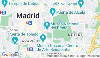 Asociación de Asmáticos de Madrid (ASMAMADRID)