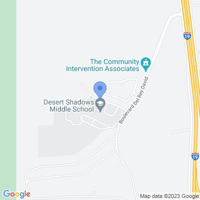 Camino Diez Mandamientos, Nogales, AZ 85621, USA