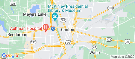 Canton, OH