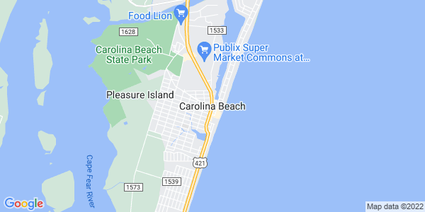 Carolina Beach Hotels