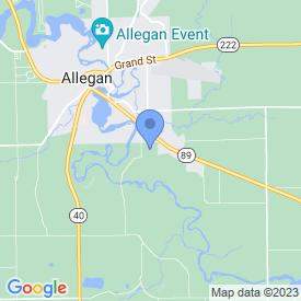 Center St, Allegan, MI 49010, USA