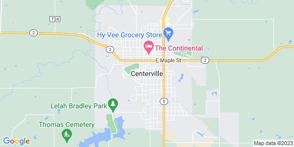 Centerville Hotels