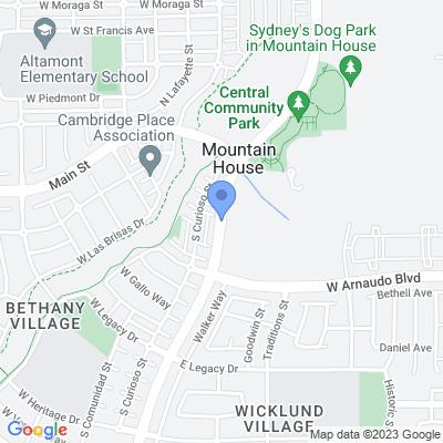 Central Pkwy, Mountain House, CA 95391, USA