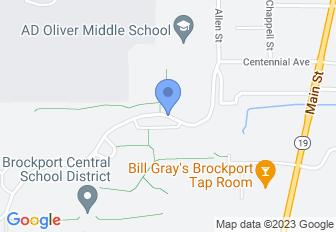 Central School Dr, Brockport, NY 14420, USA
