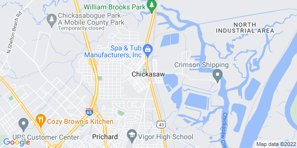 Chickasaw Car Rental