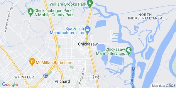 Chickasaw Hotels