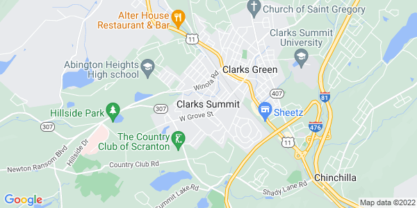 Clarks Summit Taxis
