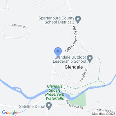 Clifton Glendale Rd, Glendale, SC 29346, USA