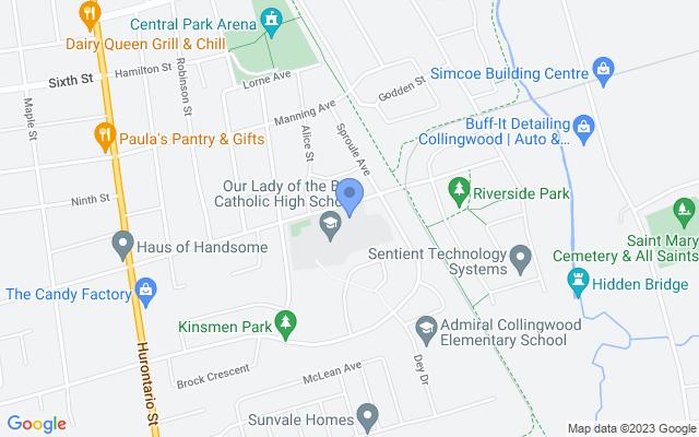 Collingwood, ON L9Y 4R1, Canada