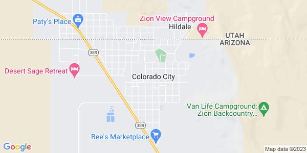 Colorado City Taxis