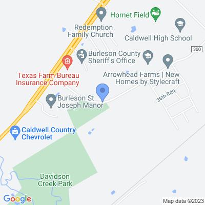 County Road 300, Caldwell, TX 77836, USA
