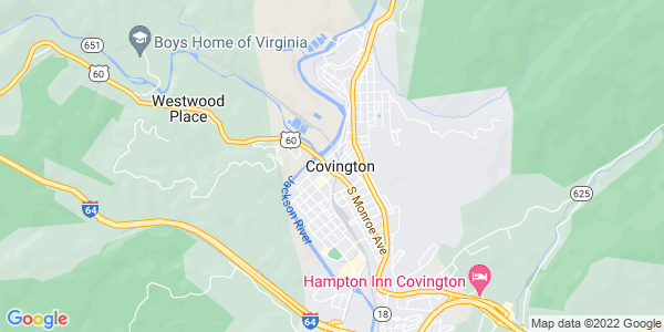 Covington Car Rental