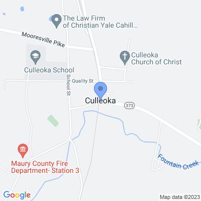 Culleoka, TN 38451, USA