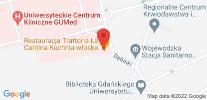 ul. Dębinki 7d, 80-211 Gdańsk