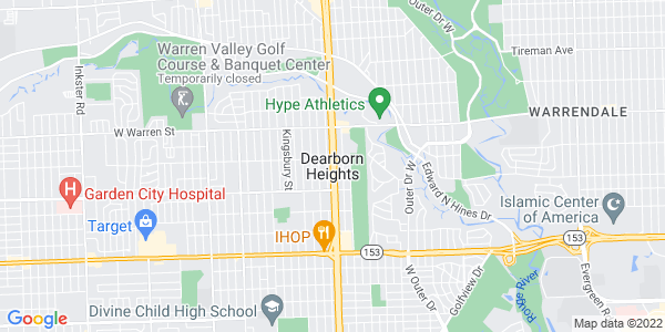 Dearborn Heights Hotels