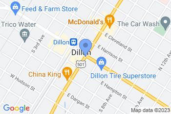 Dillon, SC 29536, USA