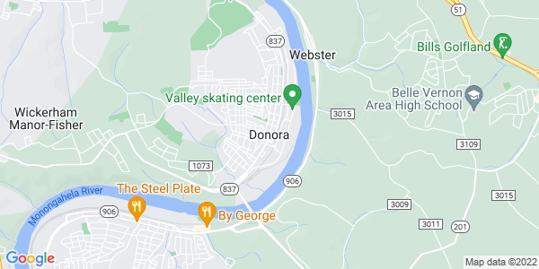 Donora Hotels