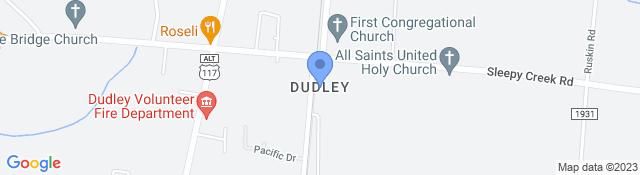 Dudley, Brogden, NC 28333, USA