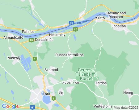 Riasztó Dunaszentmiklós