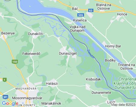 Lakásriasztók szerelése Dunasziget