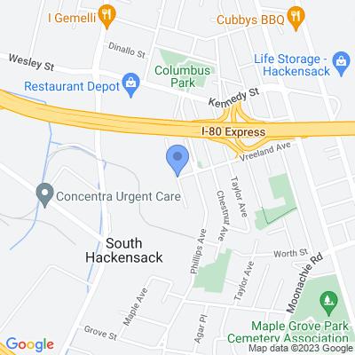 Dyer Ave, South Hackensack, NJ 07606, USA