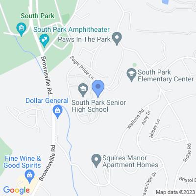 Eagle Ridge Dr, South Park Township, PA 15129, USA