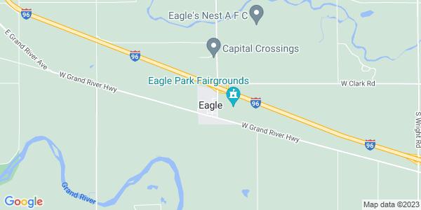 Eagle Gyms
