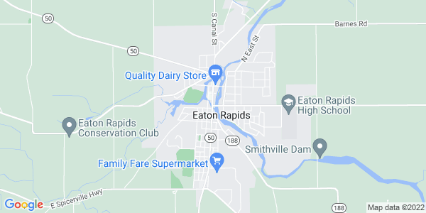 Eaton Rapids Car Rental
