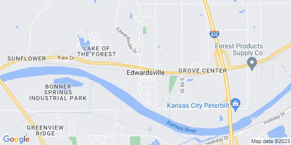 Edwardsville Hotels