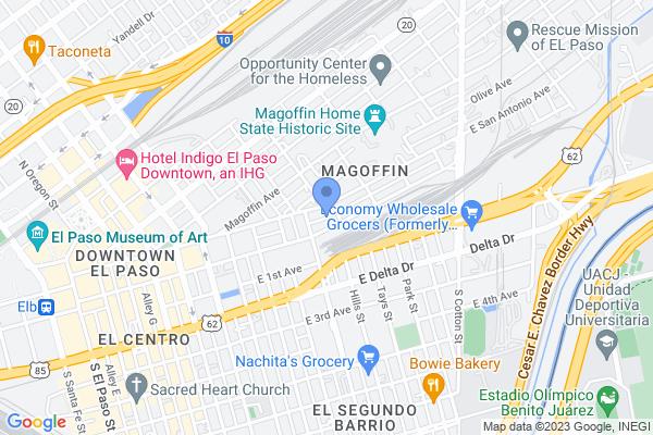 El Paso, TX 79901, USA