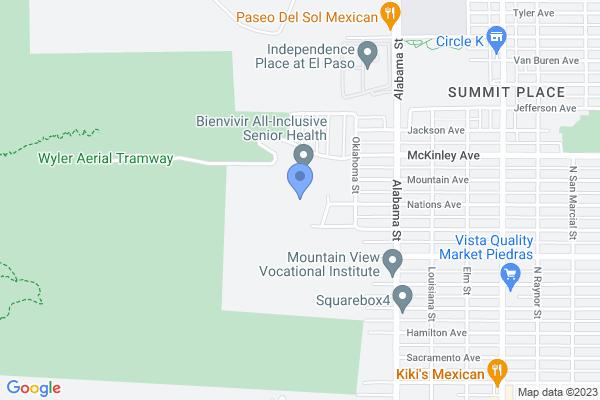 El Paso, TX 79930, USA