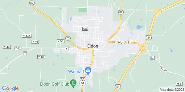 Eldon Hotels