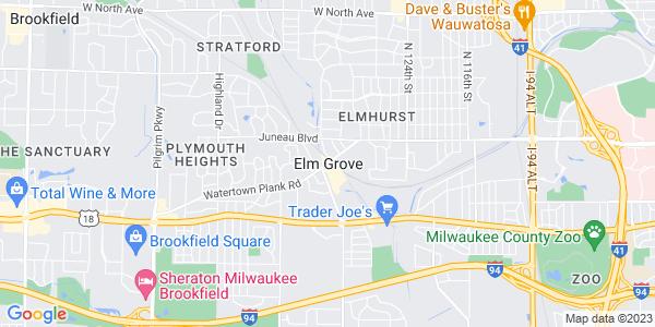 Elm Grove Hotels