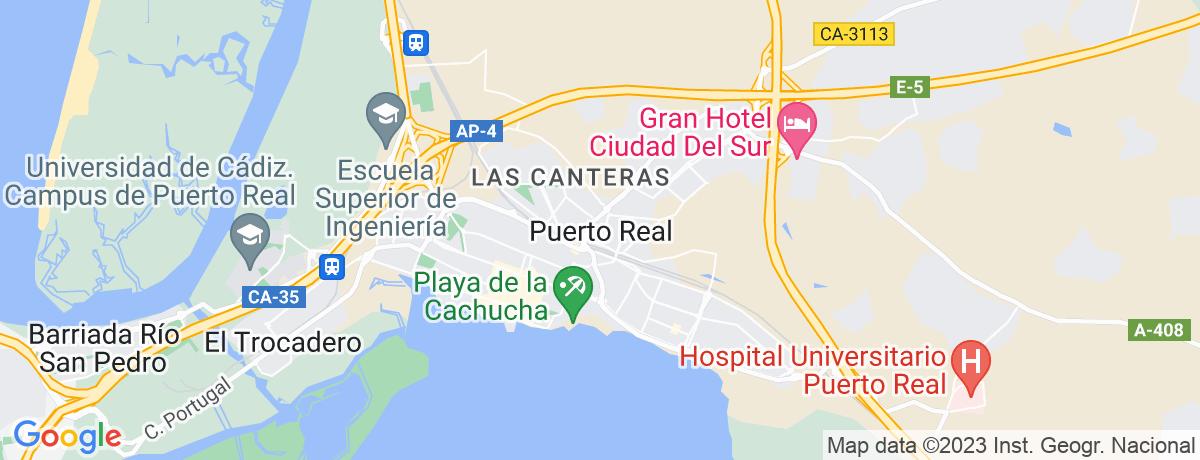 Cita dni puerto real cita previa dni puerto real for Oficina dni lleida