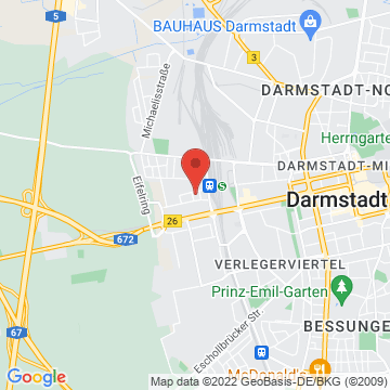 3defacto gmbh in darmstadt als arbeitgeber feelgood work for Europaplatz 4 darmstadt