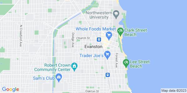 Evanston Hotels