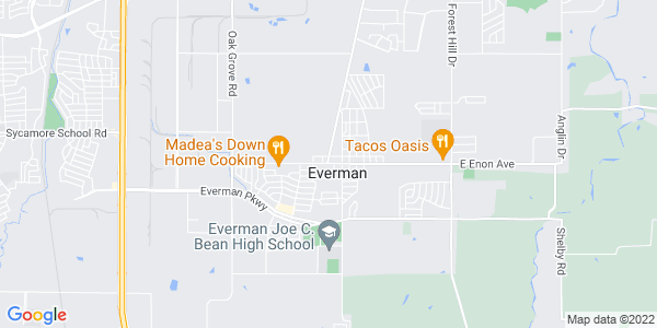 Everman Hotels