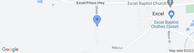 Excel, AL 36439, USA