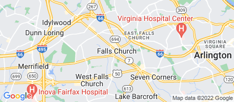 Falls Church, VA